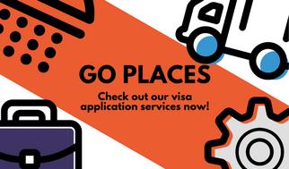 Links International visa application services