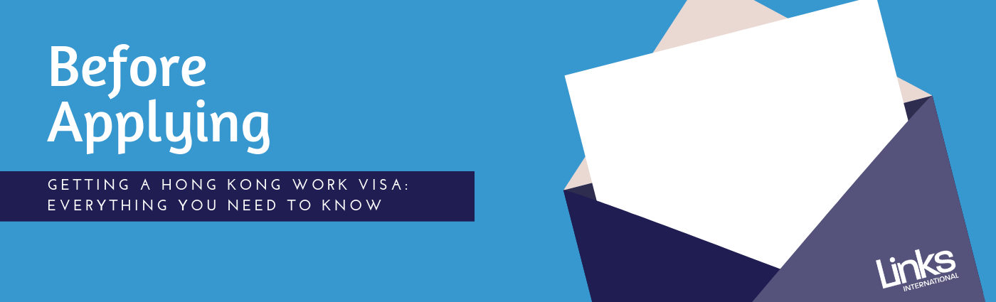 Hong Kong Work Visa Everything You Need to Know 01