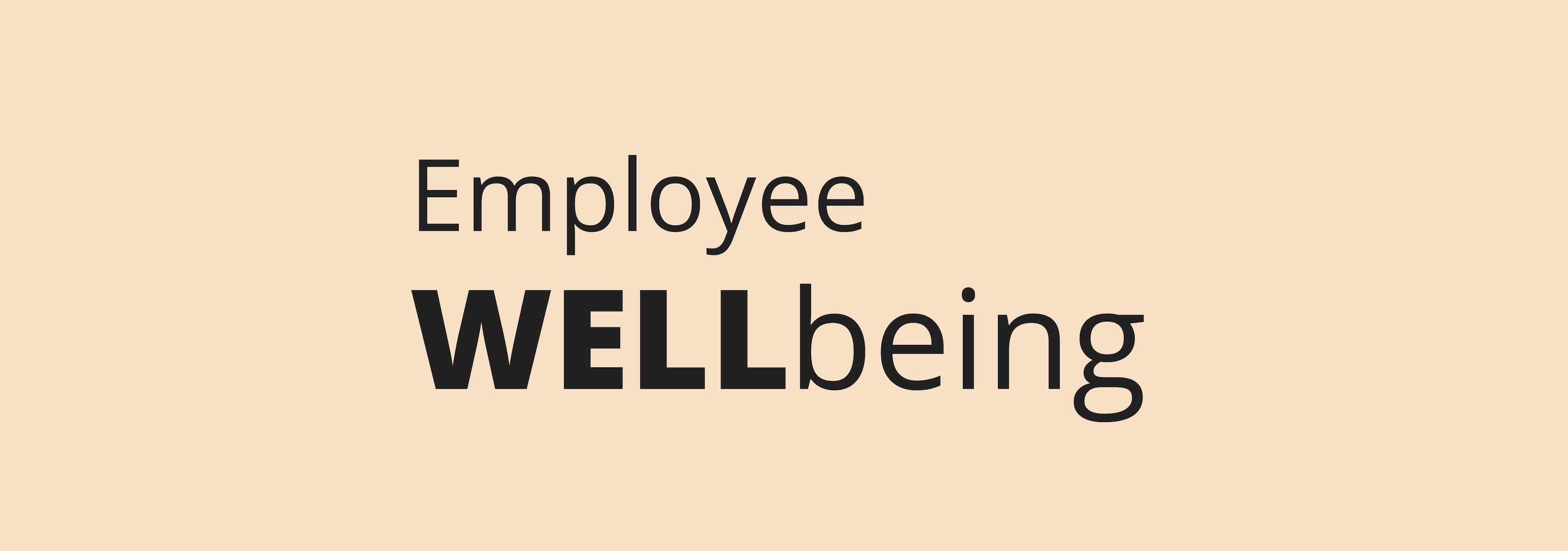 Top 5 HR Trends _Employee Wellbeing