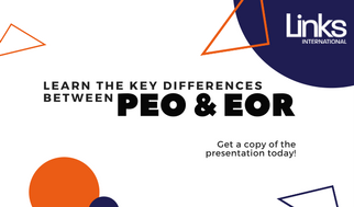 2018 PEO vs EOR presentation differences