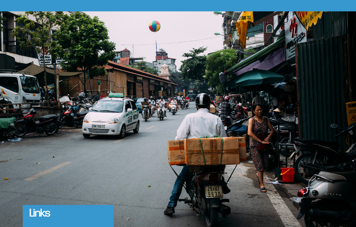 Expanding into Vietnam? Here's the Smart Way to Do It