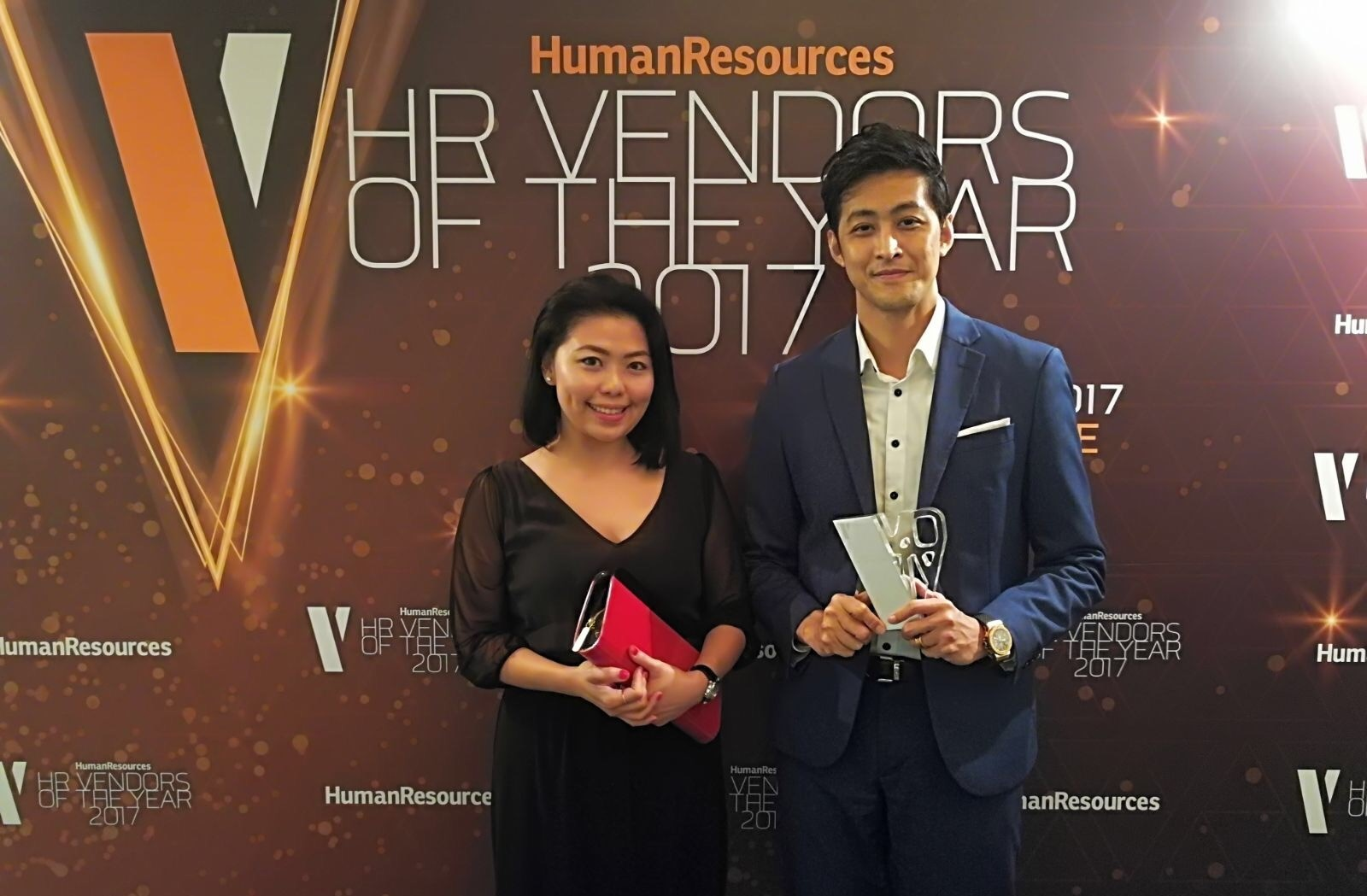 Links Voted as Best Payroll Outsourcing Partner in Singapore